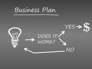 Business plan review and consulting
